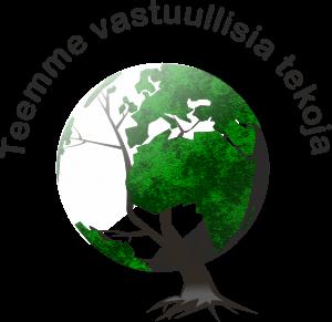Vihreät arvot puu 2016